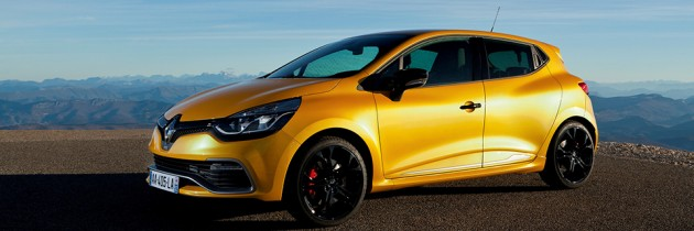 Envie de vous offrir une Renault Clio 4 ? Avant de vous décider essayez-la !
