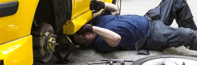 Vérifiez la sécurité de votre véhicule grâce au contrôle technique