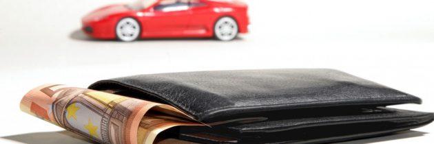Achat auto : quels sont les avantages du crédit automobile ?